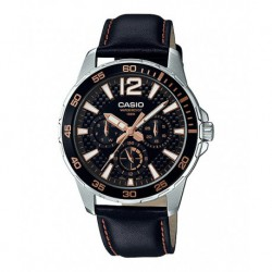 Reloj Multifuncion CASIO MTD-330L-1A3
