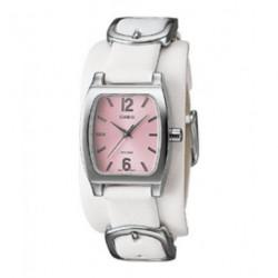 Reloj analógico mujer CASIO LTF-105L-4A