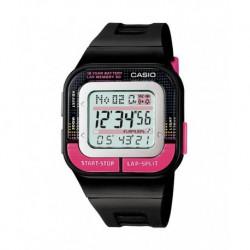 Reloj digital mujer CASIO SDB-100-1B