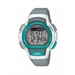 Reloj digital mujer CASIO LWS-1000H-8A