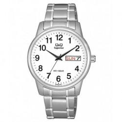 Reloj analógico hombre Q&Q S330J204Y