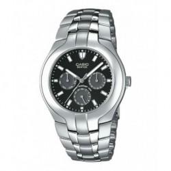 Reloj para Hombre Edifice sumergible de CASIO EF-304D-1A
