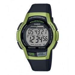 Reloj digital hombre CASIO WS-1000H-3A