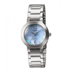 Reloj analógico mujer CASIO LTP-1191A-2A