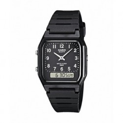 Reloj Hombre CASIO AW-48H-1BVEG