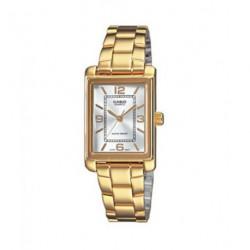 Reloj analógico mujer CASIO LTP-1234G-7A
