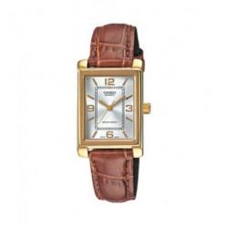 Reloj Mujer CASIO LTP-1234PGL-7AEF