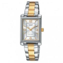 Reloj Mujer CASIO LTP-1234PSG-7AEF