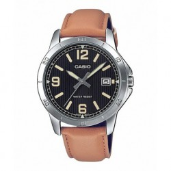 Reloj analógico Cab. CASIO MTP-V004L-1B2