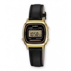 Reloj Retro Mujer CASIO LA670WEGL-1EF