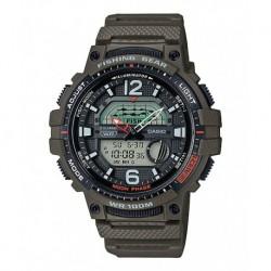 Reloj Hombre CASIO WSC-1250H-3AVEF