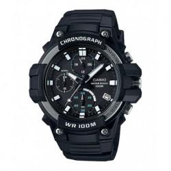 Reloj hombre CASIO MCW-110H-1AVEF