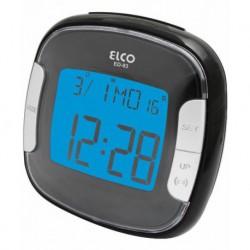 Despertador digital ELCO ED93-NEGRO