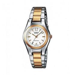 Reloj analógico Sra  CASIO LTP-1280SG-7A