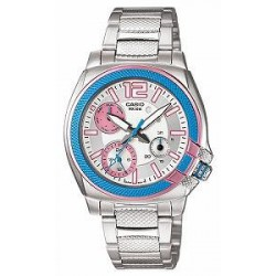 Reloj Multifuncion CASIO LTP-1320D-2A