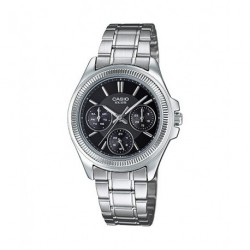 Reloj Multifuncion CASIO LTP-2088D-1A