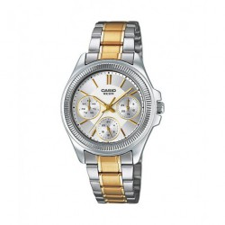 Reloj Multifuncion CASIO LTP-2088SG-7A