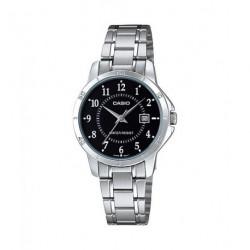 Reloj Mujer CASIO LTP-V004D-1B