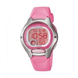 Reloj digital mujer CASIO LW-200-4B
